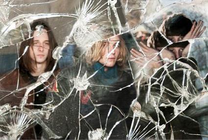 Black Manila: Psyche, Garage, Rock band from London UK
