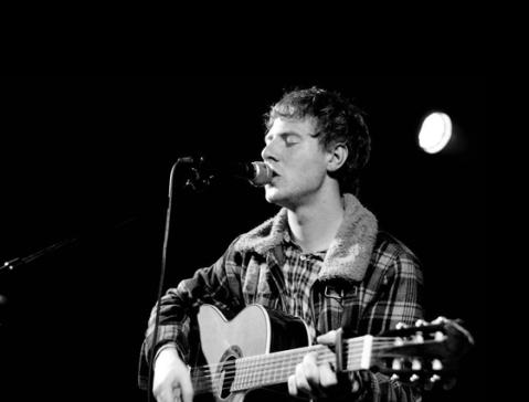 Cavan Moran Singer Songwriter