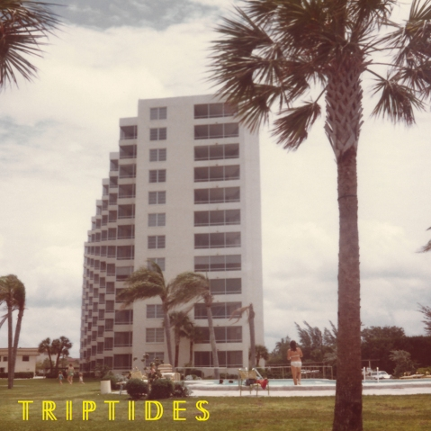 Triptides - Surf rock USA